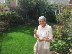 Gardens for Older People