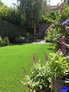 Love Lawns – The Stats