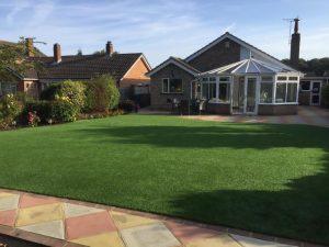 Benefits of Artificial Grass