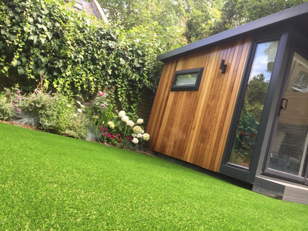 Every Outdoor room deserves a great Lawn – Love Lawns & Green Retreats