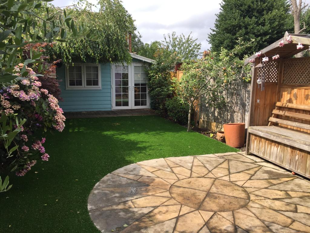 Choosing the right grass for you